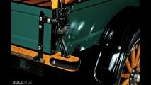 Chevrolet Canopy Express Truck