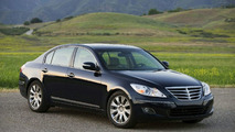 Hyundai Genesis Pricing for US Announced
