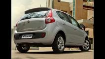 Além do Brasil, Novo Fiat Palio será produzido na Argentina a partir de março