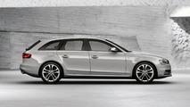 2012 Audi S4, 26.10.2011