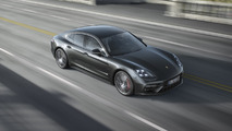 Porsche Panamera to stretch out with long-wheelbase version