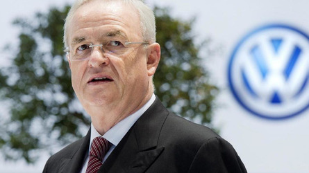 Ex-VW CEO is 'furious' over diesel scandal