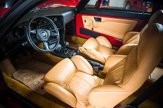 Virtually No-Mileage Classic Ferrari and Alfa go Up for Auction