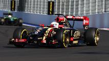 Lotus not a big loss for Renault - Abiteboul