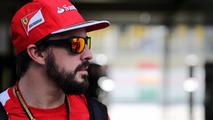 Ex Ferrari boss points finger at Alonso