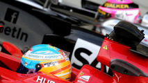 McLaren will 'take time' to decide drivers