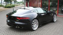 Jaguar F-Type Coupe tuned by Arden