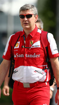 Ferrari loses legal battle with engineer