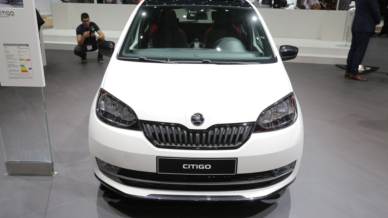 2011 - [VW/Seat/Skoda] Up!/Mii/Citigo - Page 36 2017-skoda-citigo-facelift