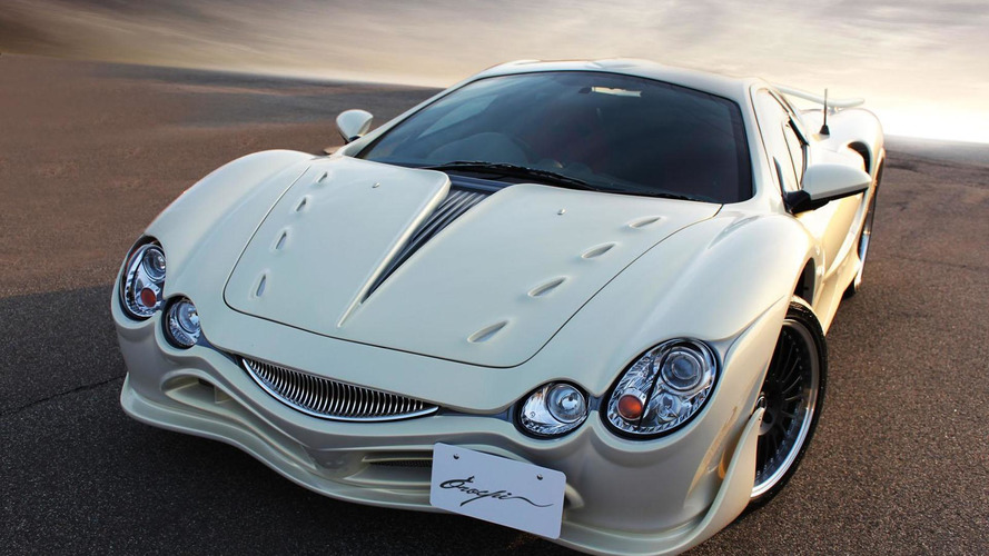 Mitsuoka Orochi being phased out, company to offer five Final Editions
