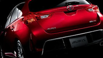 Toyota details the JDM 2013 Auris [video]