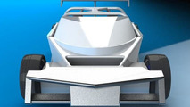 Supercar Body Challenge offers $3500 in prizes