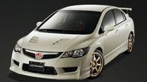 Honda Civic Type R by Mugen