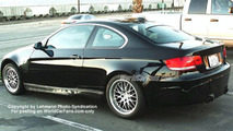 SPY PHOTOS: News from BMW