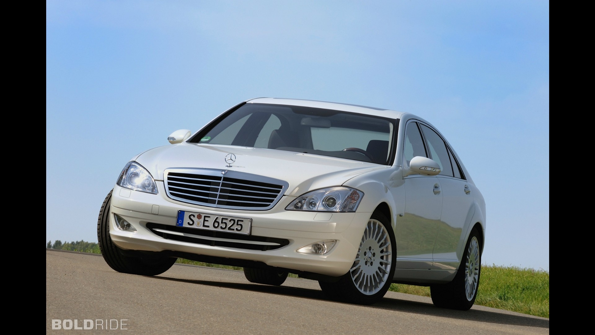 Mercedes benz s320 cdi blueefficiency for Mercedes benz s320 price