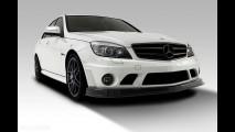 Vorsteiner Mercedes-Benz C63 AMG