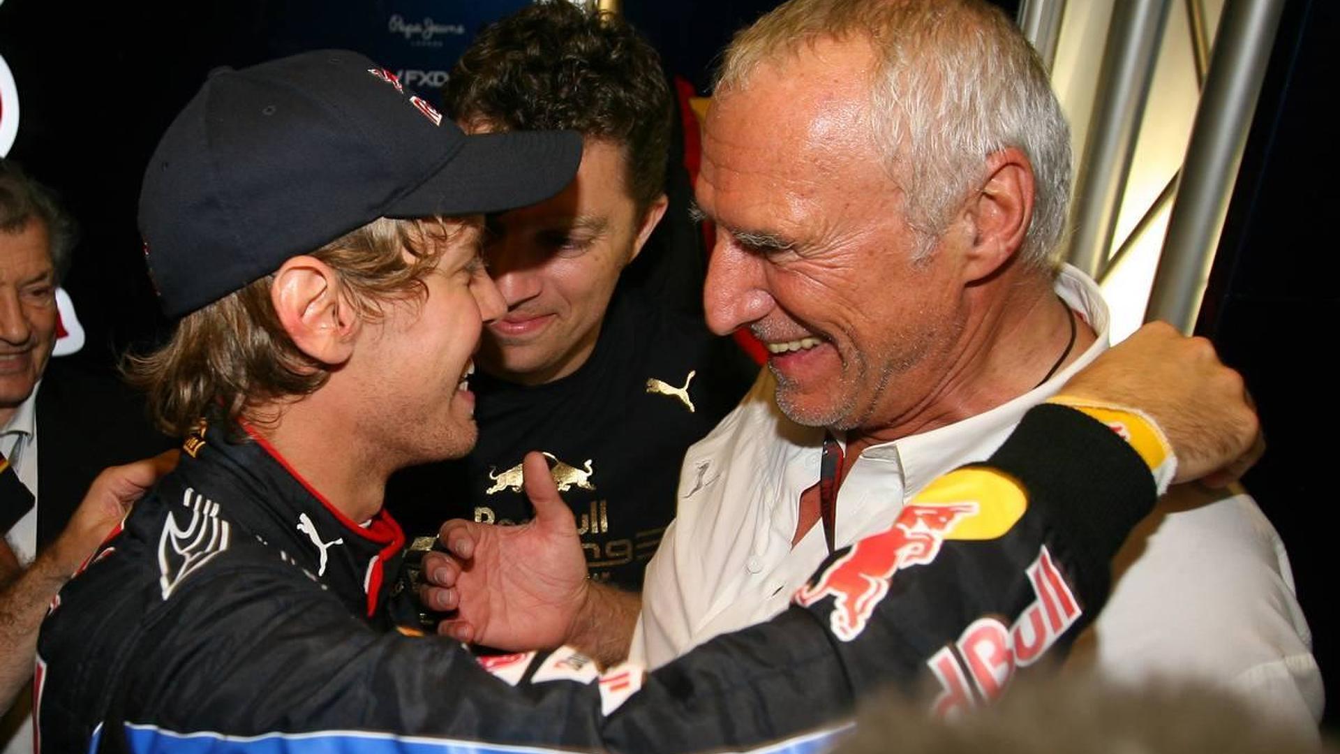 Mateschitz denies Webber strategy plot to fool Alonso