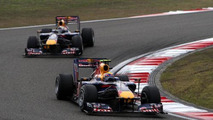 Alonso, Sutil, expect Red Bull to maintain 2010 edge
