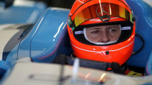 Schumacher - 'no doubts' about healed neck injury