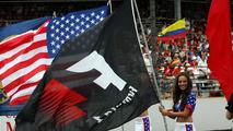 US GP promoter risks 'penalties' for race failure