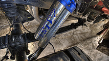 2010 Ford F150 SVT Raptor