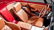 Handbuilt Eagle E-Type Speedster Revives the Iconic Jaguar E-Type