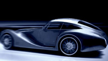 Stile Bertone, Morgan and Zagato Concepts to Debut at Concorso d'Eleganza Villa d'Este
