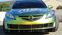 Troy Lee Designs MAZDA6 SEMA 2008