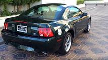 Garage (Mc)Queen: Low Mileage Ford Mustang 'Bullitt' Hits eBay