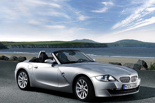 5 of BMW's Best Looking Convertibles