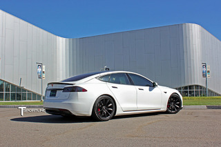 World's Most Expensive Tesla Model S Expected in LA