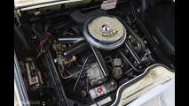 Chevrolet Corvair Monza Convertible Coupe