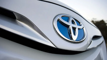 Toyota HC-CV (Hybrid Camry Concept Vehicle) Revealed