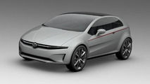 Italdesign Giugiaro Scirocco and Polo designs leaked via patent office
