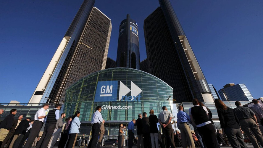 GM buys back stock, will end U.S government ownership