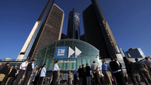 GM Files for Chapter 11 Bankruptcy