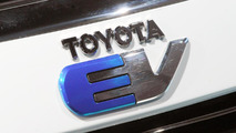 Toyota boosts EV push with new task force