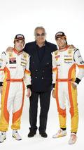 FIA probes claims of deliberate Piquet crash