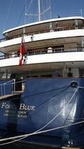Italian police seize Briatore's yacht