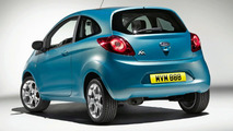 New Ford Ka Web Reveal