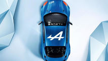 Alpine to finally show production car on February 16