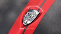 Lamborghini Aventador LP988 Edizione GT by DMC