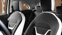 Ford Ka Black and White Editions
