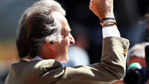 Montezemolo as F1 boss not 'fair play' - Marchionne
