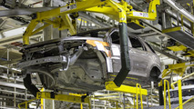 Jaguar Land Rover reportedly eyeing a U.S. plant