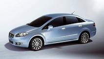 Fiat Linea Premieres at Istanbul AutoShow