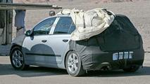 New Generation VW Golf Mk VI Spy Photos