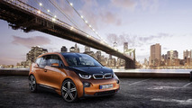 BMW i5 fuel cell vehicle reportedly planned using Toyota technology