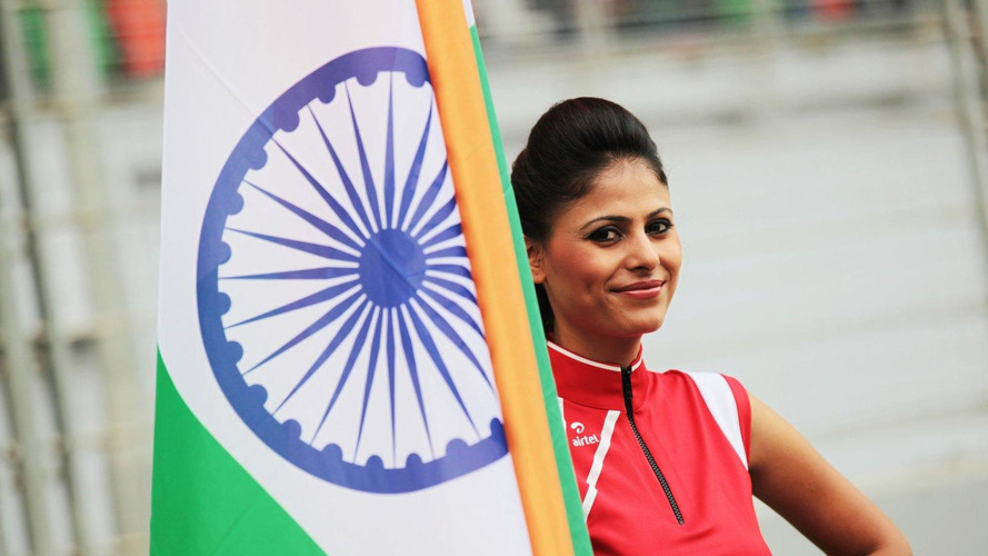 F1 to bid farewell to India amid flood of bad press