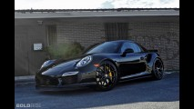 Wheels Boutique Porsche 911 Turbo S